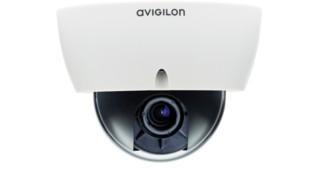 Avigilon HD Cameras with LightCatcher Technology