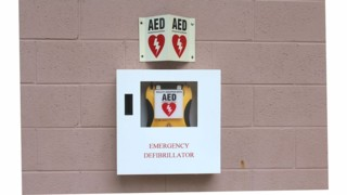 Court: California retailers do not have to keep a defibrillator on-site