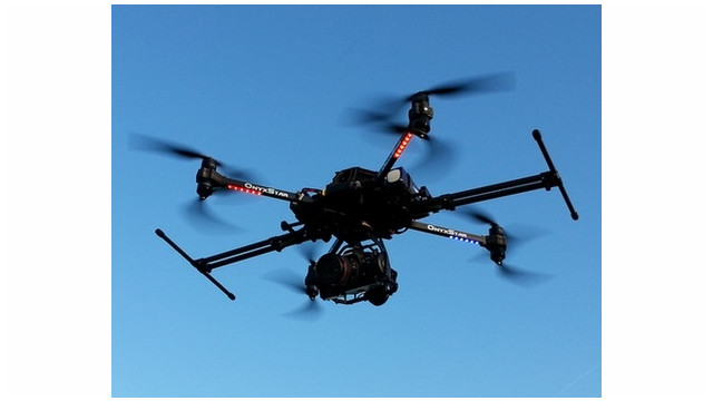 Flying drones near stadiums could end in jail time, FAA says