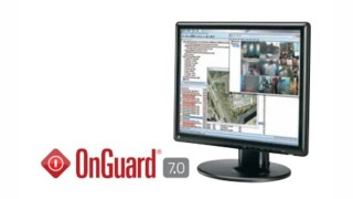 Lenel OnGuard 7.0 Security Management Platform