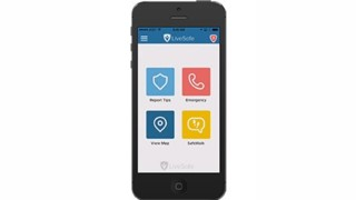 Virginia Tech shooting survivor develops life safety app