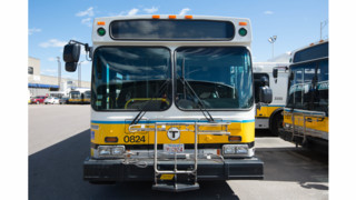 Security Innovation Award Transit Project Winner: Driving Security Innovation AboardBoston Buses
