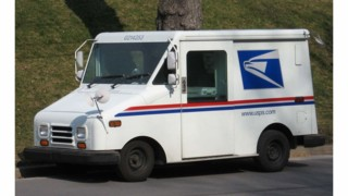 U.S. Postal Service targeted by  hackers