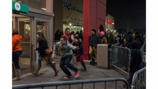 Have revamped 'Black Friday' sales improved security for retailers?