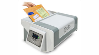 CEIA EMIS-MAIL Detector for Letter and Parcel Inspection