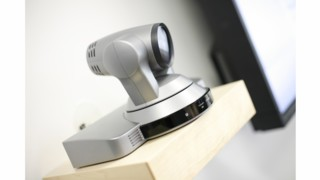 Experts: Home, baby cameras not secure worldwide