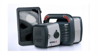 AS&E's MINI Z system wins 'Best of What's New' award from Popular Science