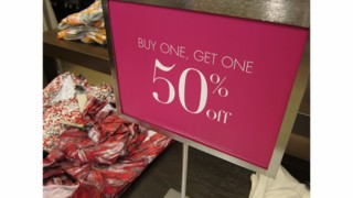 OSHA reminds retailers to keep workers safe during holiday sales