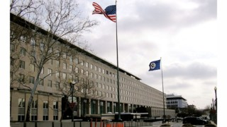 State Dept computers hacked, email shut down