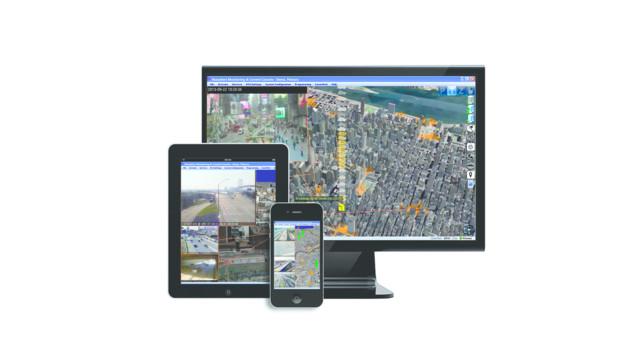 Gamewell-FCI's Focal4 Situational Awareness Platform