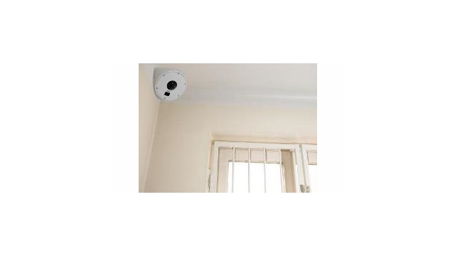 AXIS Q8414-LVS Network Camera