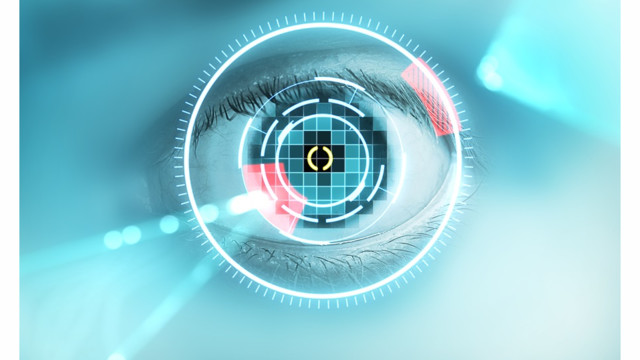 Advancements In Non Contact Iris Recognition Have Provided
