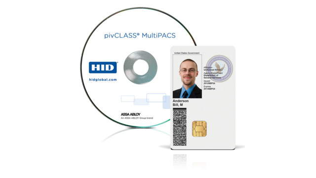 pivCLASS MultiPACS software