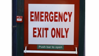 Fire & Life Safety: Back to Basics on Fire Exits