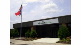 Boon Edam expands training for customers and installers