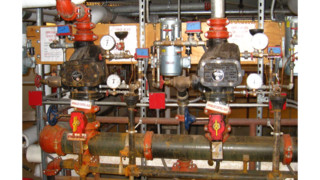 Fire & Life Safety: Sprinkler Monitoring, Level II