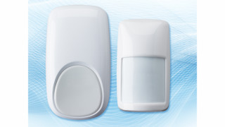 Honeywell's IS3000 and DT8000 Series Motion Detectors