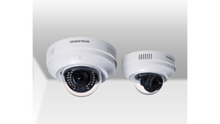 Grandstream Networks' GXV3611IR_HD IP Camera