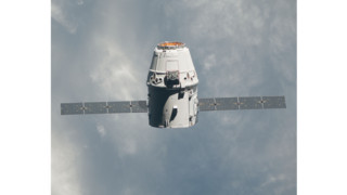 Arecont Vision cameras go to space