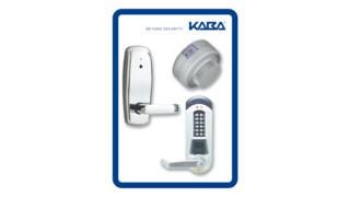 Kaba ADS Product Line