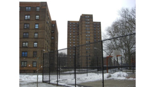 MYC mayor, Manhattan DA secure $101M for security improvements in city's  public housing system