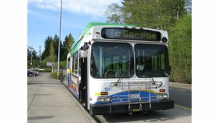 Pierce Transit buses will have security cameras onboard starting next year