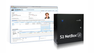S2 Netbox Supports Mercury Authentic Hardware