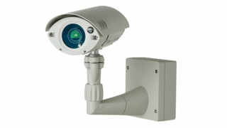 12MP/4K IQeye Sentinel Camera from Vicon