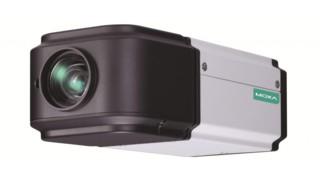 Moxa's VPort 56-2MP IP Camera