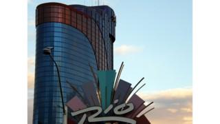 Man killed in officer-involved shooting at Las Vegas casino