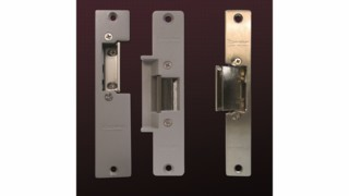 Camden's CX-00 Series Value Line and CX-09 Series Glass Door strikes
