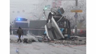 Russian court convicts 4 in Volgograd bombings