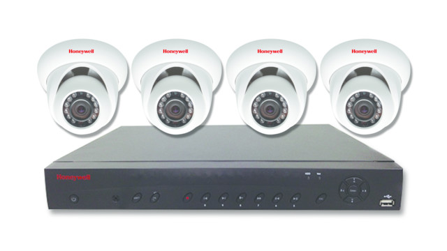 High Definition IP Video Kits