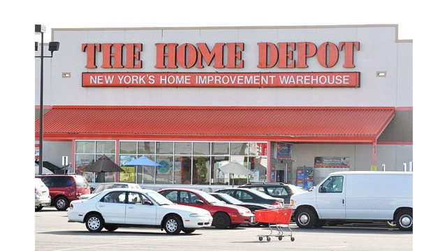 Employee at Fla. Home Depot store accused of stealing $68K through fraudulent returns