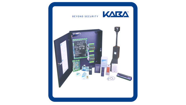 The Keyscan Family of Products from Kaba Group