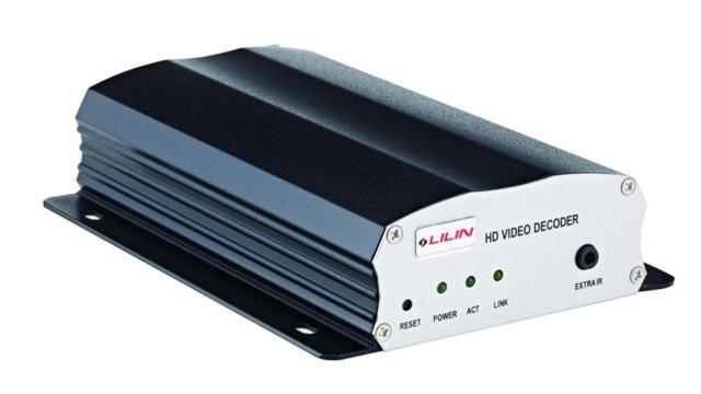 LILIN's VD022 HD Video Decoder