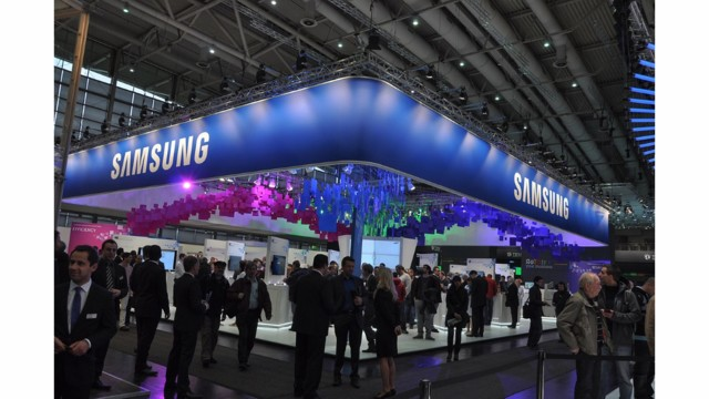 Samsung Techwin sold to S. Korean conglomerate