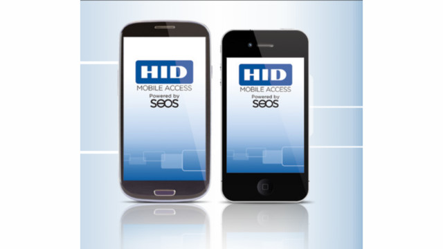 HID Mobile Access Solution
