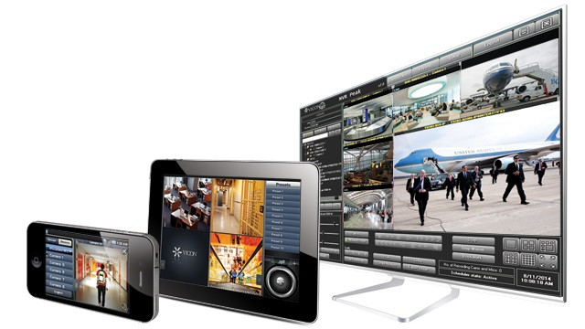 ViconNet 7 Video Management Software