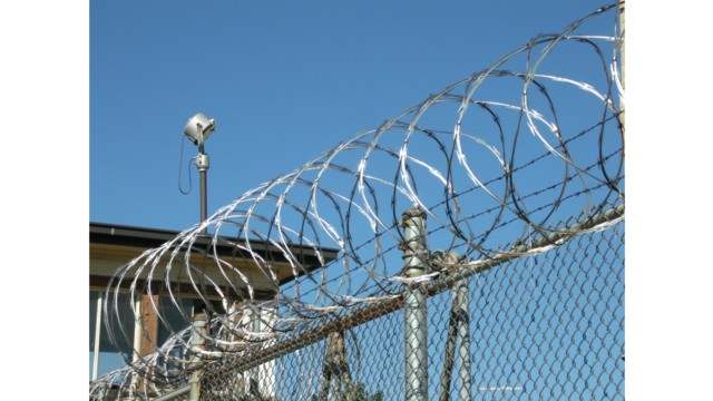 S.C. prison to get new towers, thermal surveillance cameras after drone incident