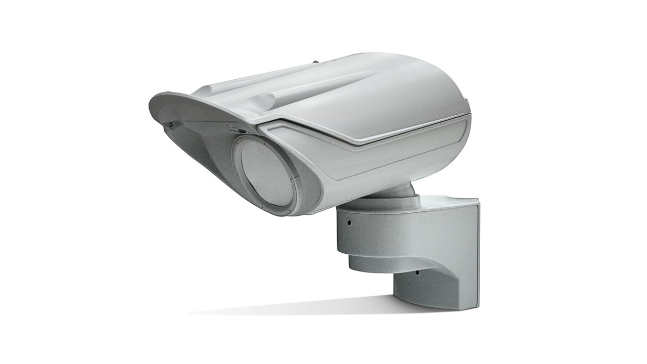 Smarter Security Introduces Smarterbeam Pir Motion Detectors