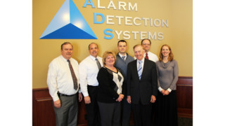 Alarm Detection Systems poised for growth with creation of new executive roles