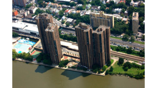 Hikvision's custom-tailored VMS software protects NYC residents