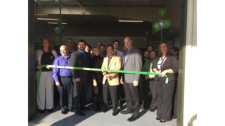 Paxton opens new distribution facility in South Carolina