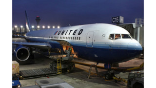 United flight attendants say they were fired over security, safety concerns