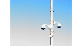 Michigan city considers laying infrastructure for downtown surveillance cameras
