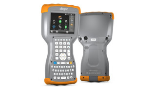 Allegro 2 Rugged Handheld Computing Solution