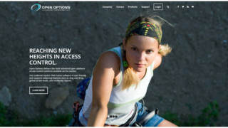 Open Options unveils website redesign