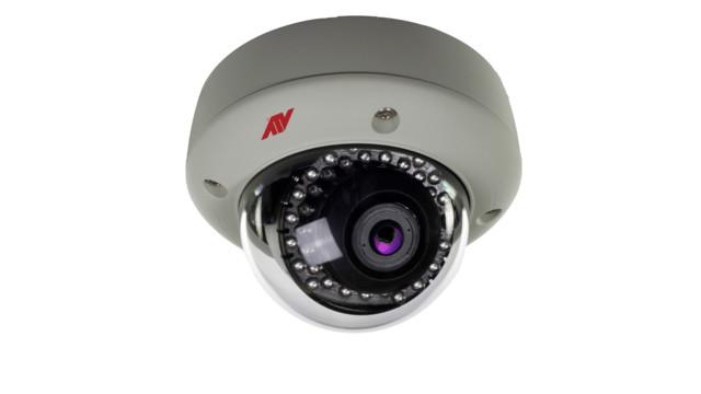 Advanced Technology Video's IPVD2TI, IPFD2TI and IPB2TI Network Cameras