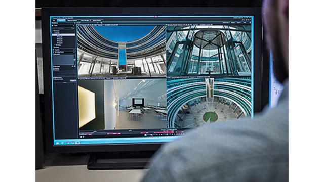 Siveillance VMS (Video Management Software)